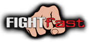 FightFast Logo