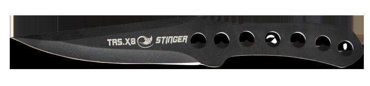 X8 Stinger